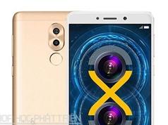 Mở hộp smartphone camera kép, cấu hình tốt, giá hơn 3 triệu đồng