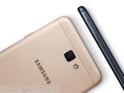 Trên tay smartphone selfie vừa được Samsung trình làng