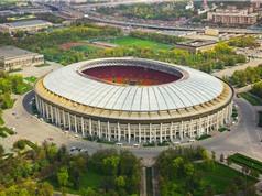 """""""Mục sở thị"""" 10 sân vận động lớn nhất thế giới"""