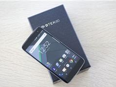 Clip: Trên tay smartphone BlackBerry mạnh nhất trong lịch sử