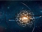 Tìm hiểu khả năng sao giảm sáng do người ngoài hành tinh