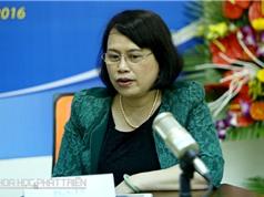 """PGS.TS Bùi Thị Mai An: """"Các công trình đoạt Giải thưởng Hồ Chí Minh về KH&CN luôn có giá trị thực tiễn cao"""""""