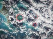 Mây lục giác - sát thủ  ở tam giác quỷ Bermuda