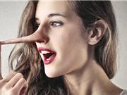 """""""Nói dối vô hại"""" biến con người thành kẻ dối trá"""