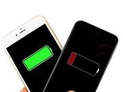Những nguyên nhân gây hao pin trên iPhone