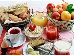Những thực phẩm ngon, bổ, rẻ dành cho bữa sáng