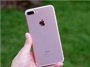 Người dân TP HCM có thể làm hộ chiếu trực tuyến; iPhone 7 chính hãng giá từ 18,8 triệu đồng