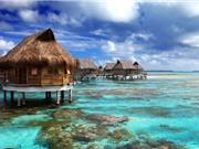 Chiêm ngưỡng thiên đường du lịch ngay trong lòng hạ giới