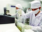 Khu vực phía nam: Nhiều sản phẩm mới từ công nghệ sinh học