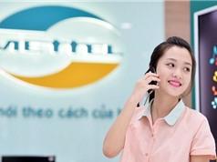 Giá dịch vụ 4G của Viettel rẻ hơn 3G, gói cước linh hoạt