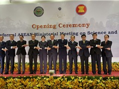 Triển khai chương trình hành động khoa học và công nghệ và đổi mới ASEAN