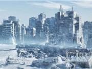 Lý do Trái Đất trải qua kỳ Băng hà sau mỗi 100.000 năm