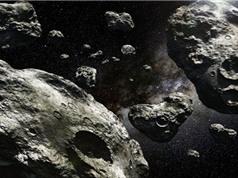 Xác nhận hơn 15.000 thiên thể đang tồn tại gần Trái Đất