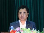 Ông Trịnh Việt Hùng - Phó chủ tịch UBND tỉnh Thái Nguyên: Thái Nguyên đẩy mạnh truyền thông về TechDemo