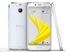 HTC Bolt trình làng: Giống HTC 10, chống nước, bỏ jack tai nghe 3,5 mm