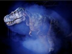 Ra mắt khủng long bạo chúa hệt như thật tại Nhật Bản