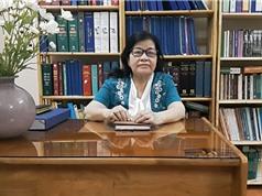 TS-DS Nguyễn Thị Ngọc Trâm: Công nghệ giúp những viên thuốc Việt Nam chất lượng hơn