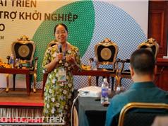 Cơ sở hạ tầng là yếu tố tốt nhất trong hệ sinh thái khởi nghiệp Việt Nam