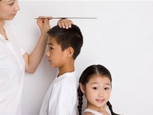 Những yếu tố quyết định tới chiều cao của trẻ nhỏ