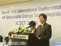 Việt Nam tập trung nghiên cứu các nguồn năng lượng tái tạo