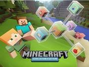 Trải nghiệm học nhập vai qua phiên bản Minecraft Giáo dục