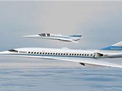 Công ty Mỹ thử nghiệm máy bay siêu âm