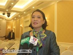 Cách mạng 4.0 và giáo dục đại học Việt Nam