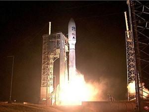 NASA phóng vệ tinh GOES-R để dự báo thời tiết