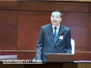 Thảo luận về Luật Chuyển giao công nghệ tại Quốc hội: Cần bổ sung quy định về thẩm định công nghệ