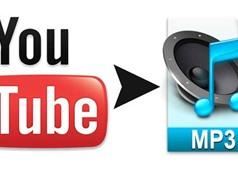Hướng dẫn tải nhạc MP3 từ video trên Youtube không cần phần mềm