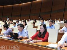 Quốc hội thông qua Nghị quyết dừng dự án điện hạt nhân Ninh Thuận