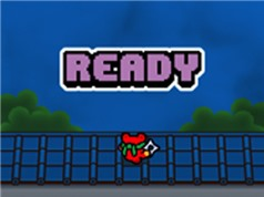 """Sau Flappy Bird, Swing Copters, game """"Ninja Spinki Challenges"""" chào đời ngày 15/12"""