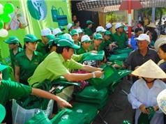 Ecotech Vietnam 2016 giới thiệu công nghệ thân thiện môi trường