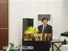 Việt Nam xây dựng hệ thống đánh giá và bảo lãnh công nghệ