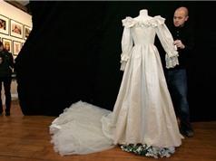 """""""Điểm danh"""" 9 chiếc váy đắt giá nhất lịch sử"""