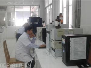 Khai trương phòng thí nghiệm dành cho startup tại TPHCM