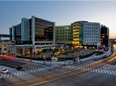 Top 10 bệnh viện tốt nhất thế giới