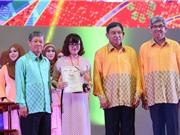 Việt Nam lần đầu tiên có giải thưởng quốc tế về Big Data
