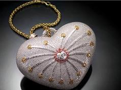10 chiếc túi xách đắt giá nhất thế giới