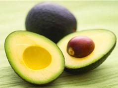 """""""Điểm danh"""" 8 loại trái cây có tác dụng chống lão hóa"""