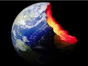Phát hiện đại dương ngầm khổng lồ ở 600km dưới mặt đất