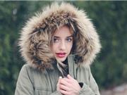 8 sai lầm khi ra ngoài trời lạnh khiến bạn dễ bị ốm
