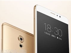 Chiêm ngưỡng vẻ đẹp của Meizu Pro 6 Plus vừa ra mắt