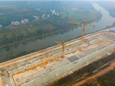 Trung Quốc bắt đầu chế tạo bản sao tàu Titanic