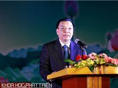 Việt Nam - Ấn Độ hợp tác chặt chẽ về khoa học - công nghệ, quốc phòng, kinh tế