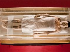 Tìm thấy thi hài hầu tước phu nhân Trung Quốc  2.100 năm tuổi