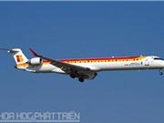 Top 10 máy bay chở khách nhanh nhất thế giới
