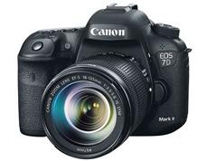 Top 10 máy ảnh Canon đắt giá nhất