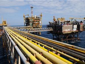 Hoàn thiện công nghệ thu gom vận chuyển dầu thô