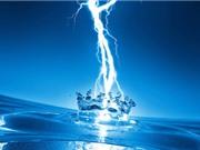 Bí mật 200 năm về tính dẫn điện của nước đã được giải mã
